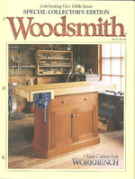Woodsmith Issue 100
