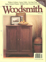 Woodsmith Issue 101