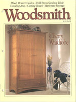 Woodsmith Issue 102