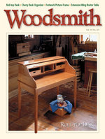 Woodsmith Issue 103