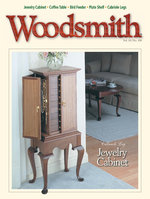 Woodsmith Issue 106