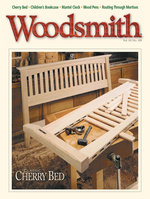 Woodsmith Issue 108