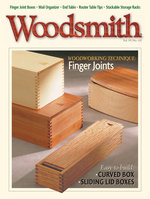 Woodsmith Issue 110