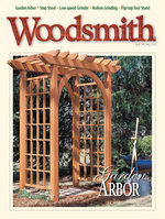 Woodsmith Issue 111