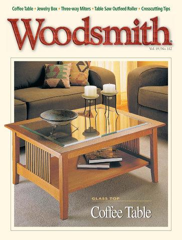 Woodsmith #112