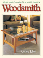 Woodsmith Issue 112