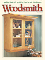 Woodsmith Issue 113