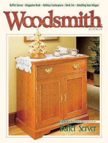 Woodsmith #114