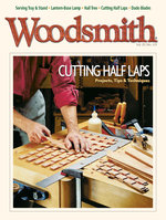 Woodsmith Issue 115