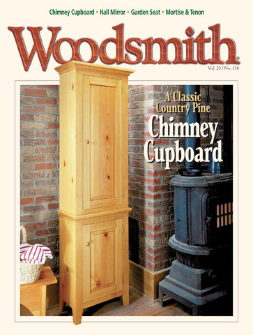 Woodsmith #116