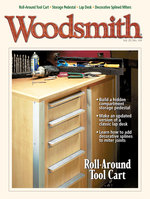 Woodsmith Issue 118