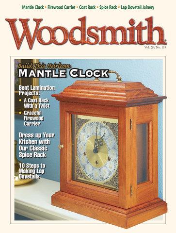 Woodsmith #119