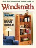 Woodsmith Issue 120