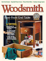 Woodsmith Issue 121