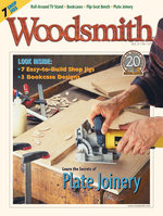 Woodsmith Issue 123