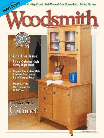 Woodsmith #124