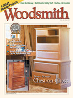 Woodsmith Issue 125