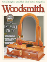 Woodsmith Issue 126