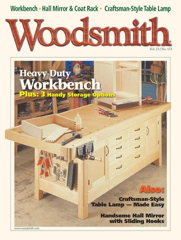 Woodsmith #133