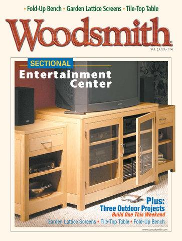 Woodsmith #136