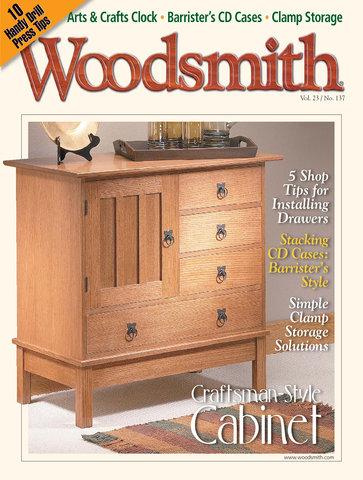 Woodsmith #137