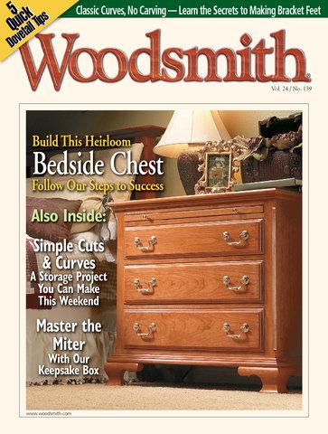 Woodsmith #139