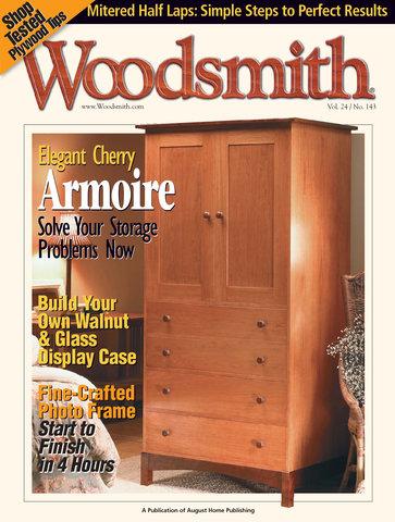 Woodsmith #143