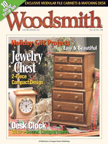 Woodsmith #144