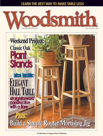 Woodsmith #147