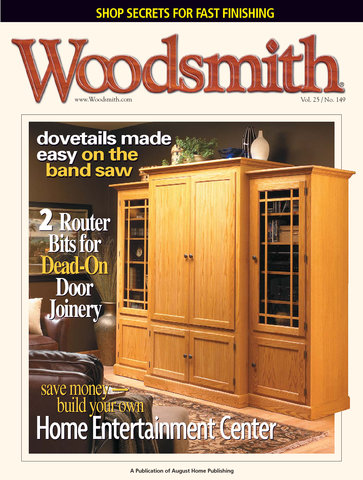 Woodsmith #149