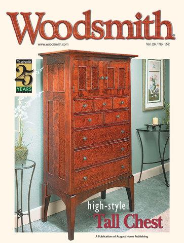 Woodsmith #152