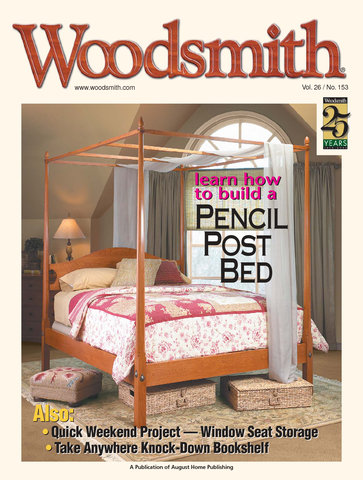 Woodsmith #153