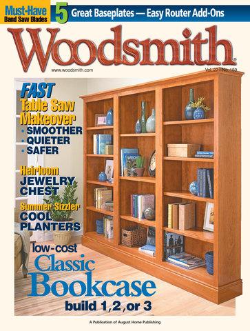 Woodsmith #159