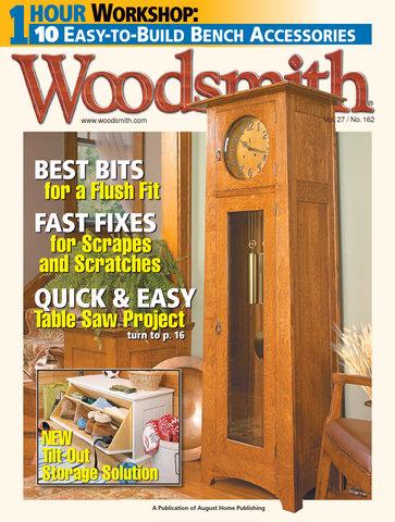 Woodsmith #162