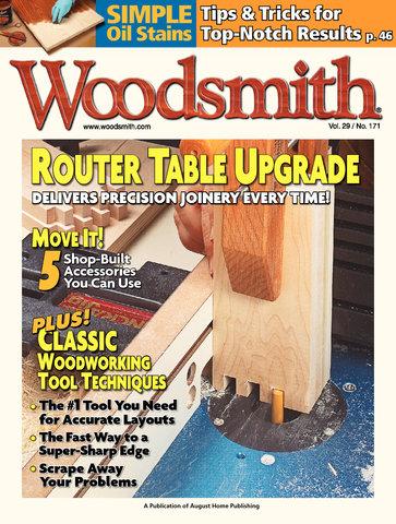 Woodsmith #171