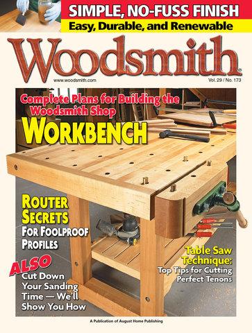 Woodsmith #173