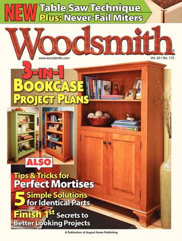 Woodsmith #175