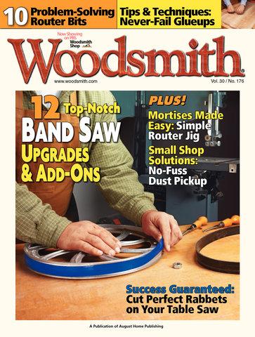 Woodsmith #176