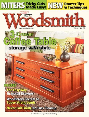 Woodsmith #177