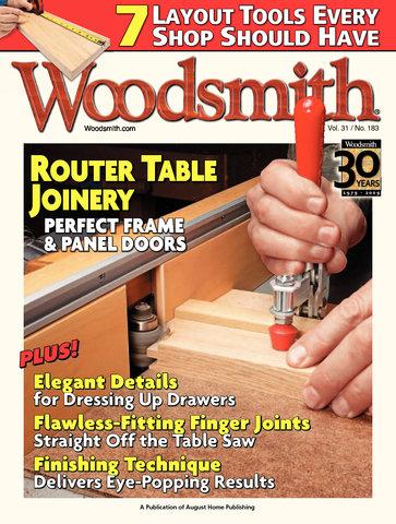 Woodsmith #183