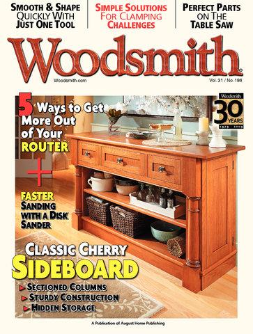 Woodsmith #186