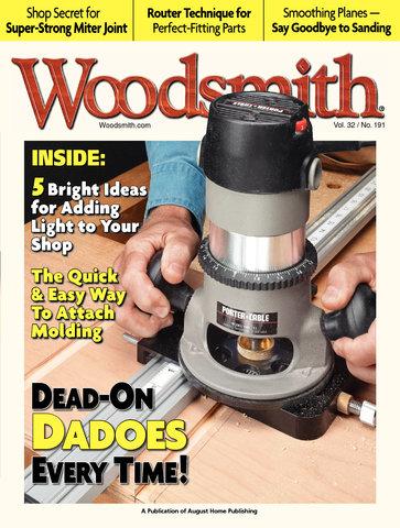 Woodsmith #191