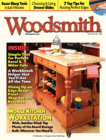 Woodsmith #193