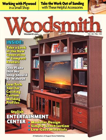 Woodsmith #194