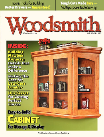 Woodsmith #196