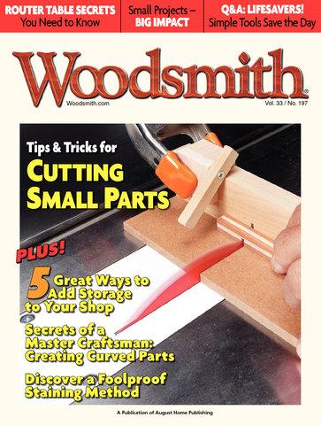Woodsmith #197