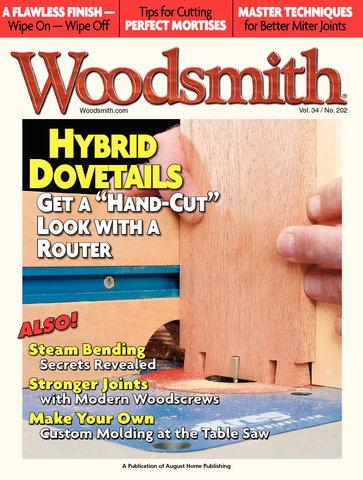 Woodsmith #202