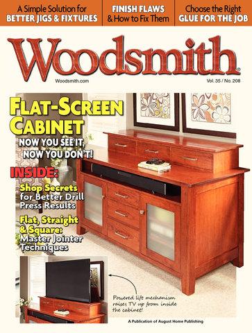 Woodsmith #208