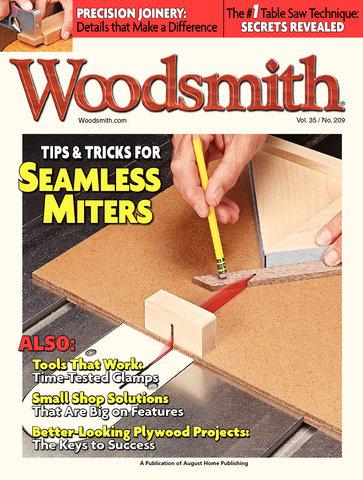 Woodsmith #209