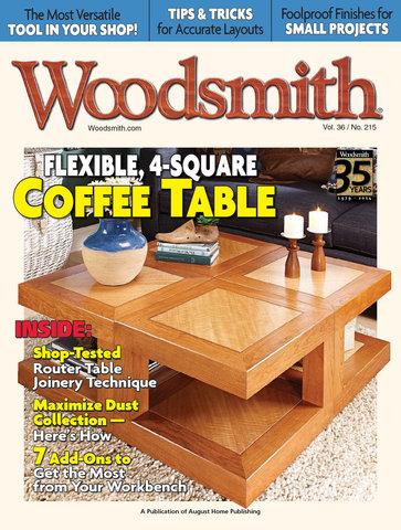 Woodsmith #215